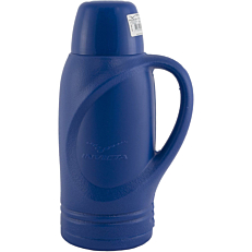 Θερμός πλαστικό μπλε (1lt)