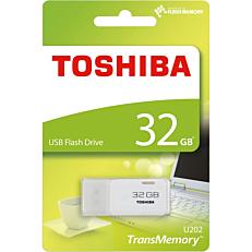 USB stick TOSHIBA hayabusa (32GB)