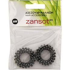 Λάστιχο μαλλιών ZANSOT σπιράλ σχοινάκι