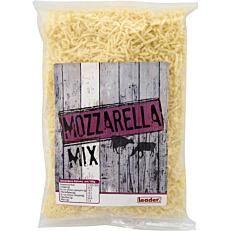 Τυρί LEADER mozzarella mix τριμμένη (300g)
