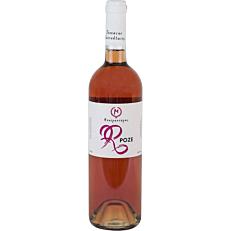 Οίνος ροζέ ΜΟΝΟΛΙΘΟΣ ΚΤΗΜΑ ΜΠΑΪΡΑΚΤΑΡΗ ξηρός (750ml)