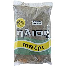 Πιπέρι ΗΛΙΟΣ μαύρο τριμμένο (500g)
