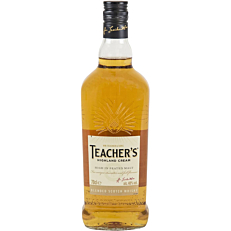 Ουίσκι TEACHER'S Finest (700ml)
