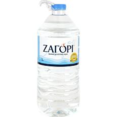 Νερό ΖΑΓΟΡΙ φυσικό μεταλλικό (5lt)