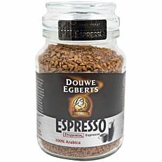 Καφές DOUWE EGBERTS στιγμιαίος espresso (100g)