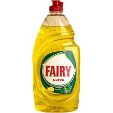 Απορρυπαντικό πιάτων FAIRY λεμόνι, υγρό (900ml)