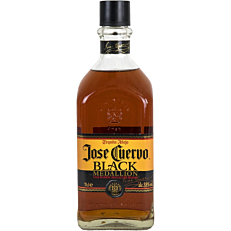 Τεκίλα JOSE CUERVO Black (700ml)