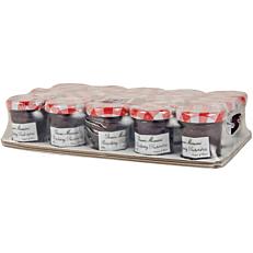 Μαρμελάδα BONNE MAMAN βατόμουρο (15x30g)