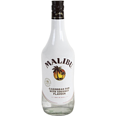 Λικέρ MALIBU Coconut (700ml)