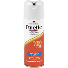Spray μαλλιών SCHWARZKOPF palette για κανονικά μαλλιά (175ml)
