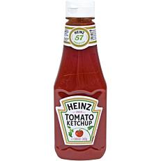 Κέτσαπ HEINZ squeezy (342g)