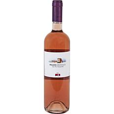 Οίνος ροζέ Μελιαστό Σπυρόπουλου ΚΤΗΜΑ ΣΠΥΡΟΠΟΥΛΟΥ ξηρός βιολογικός (bio) (750ml)