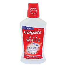 Στοματικό διάλυμα COLGATE Plax maximum white (500ml)