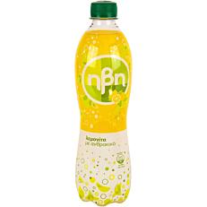 Αναψυκτικό ΗΒΗ λεμονάδα (500ml)