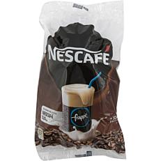 Καφές NESCAFÉ frappe έτοιμος με γάλα και σέικερ (3,5g)