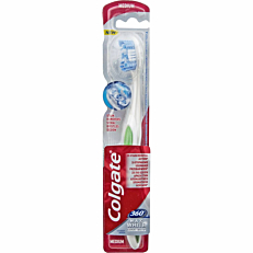 Οδοντόβουρτσα COLGATE 360 max white