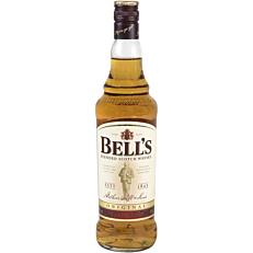 Ουίσκι BELL'S (700ml)