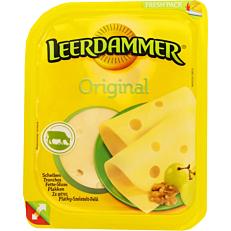 Τυρί LEERDAMMER original σε φέτες (160g)