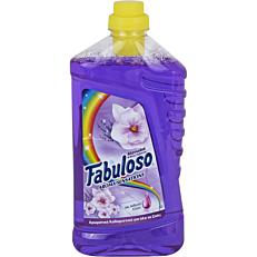 Καθαριστικό FABULOSO aroma sensations μανόλια, υγρό (1lt)