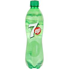 Αναψυκτικό 7 UP γκαζόζα (500ml)