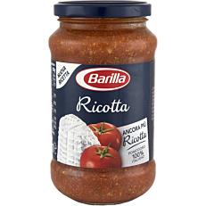 Σάλτσα BARILLA ricotta (400g)