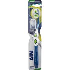 Οδοντόβουρτσα AIM inside clean soft