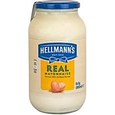 Μαγιονέζα HELLMANN'S real (880ml)