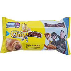 Κρουασάν CHIPICAO με γέμιση κρέμα κακάο (60g)