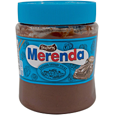 Πραλίνα MERENDA σοκολάτα υγείας (360g)