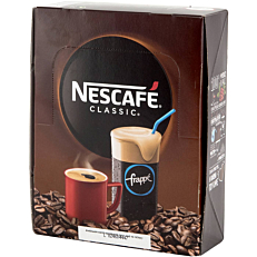 Καφές NESCAFÉ classic (100τεμ.)
