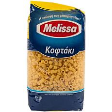 Πάστα ζυμαρικών MELISSA κοφτάκι (500g)