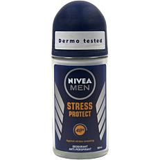 Αποσμητικό σώματος NIVEA Stress Protect Deodorant roll on (50ml)
