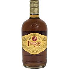 Ρούμι PAMPERO Especial 40% vol. (700ml)