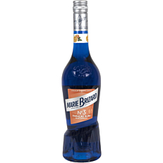 Λικέρ MARIE BRIZARD Blue Curacao (700ml)