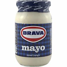 Μαγιονέζα BRAVA (250ml)