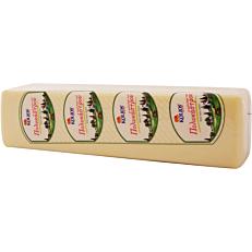 Τυρί ΠΟΛΥΚΑΣΤΡΟΥ ημίσκληρο (~3kg)