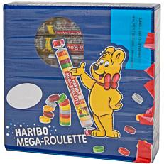 Καραμέλες HARIBO Mega Roulette (24x45g)