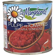 Τομάτα MARGHERITA polpa (2,5kg)