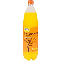 Αναψυκτικό HELLAS πορτοκαλάδα (1,5lt)