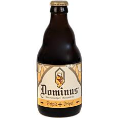 Μπύρα DOMINUS tripel (330ml)