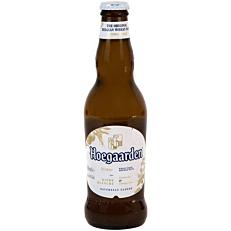 Μπύρα HOEGAARDEN white weiss (330ml)