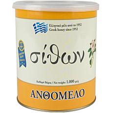 Μέλι ΣΙΘΩΝ ανθόμελο (1kg)