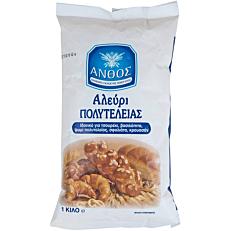 Αλεύρι ΓΙΩΤΗΣ πολυτελείας μπλε (1kg)