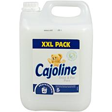 Μαλακτικό ρούχων CAJOLINE professional pure (5lt)