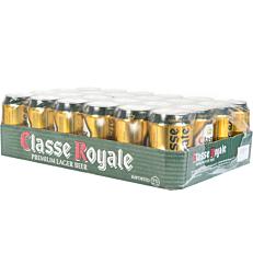 Μπύρα CLASSE ROYALE (300ml)