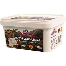 Τυρί ΚΑΡΑΛΗΣ φέτα βαρελίσια (400g)