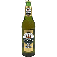 Μπύρα ROYAL IONIAN Pilsner (500ml)