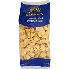 Ζυμαρικά RANA φρέσκα τορτελίνι με τυριά (1kg)