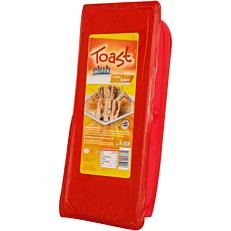 Αναπλήρωμα τυριού Toast Club (2,5kg)
