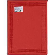 Σουπλά Venetian κόκκινα 33x44cm (250τεμ.)